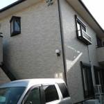 新矢田・M邸 2世帯住宅へ建替え